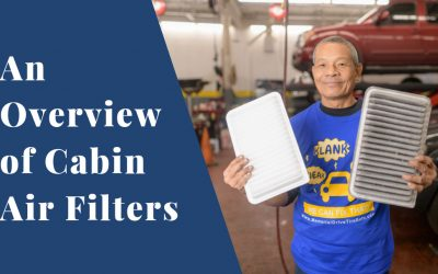 An Overview of Cabin Air Filters